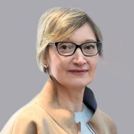 Ksenija Popadic, Psychologin