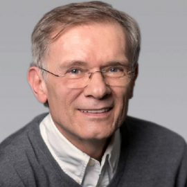 Milenko Vlajkov, Diplom-Psychologe und Gründer des Instituts